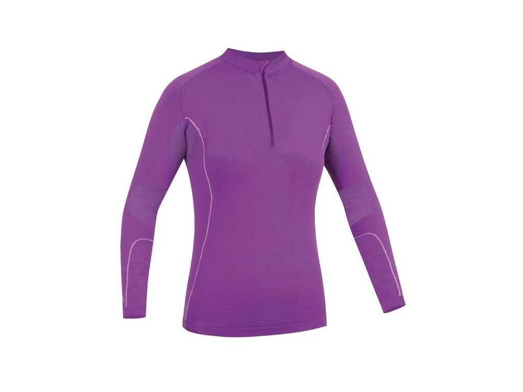 Salewa SEAM SW W long sleeve - bermude