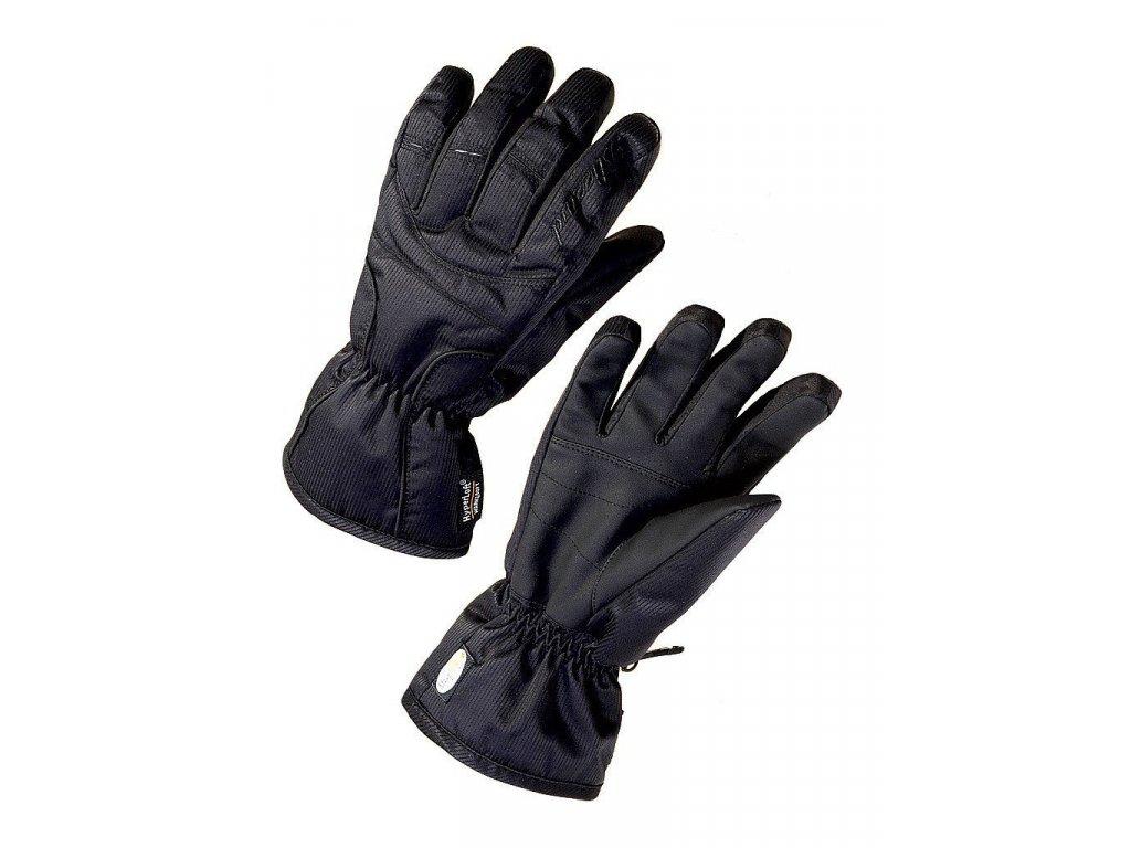 2118 blizzard performance ski gloves lady