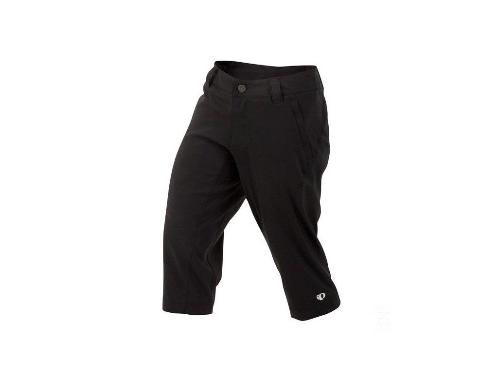 Cyklistické kalhoty Pearl izumi IMPACT CAPRI W - black