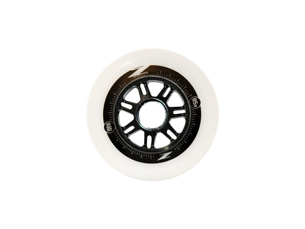 Luigino Z-WHEELS 100mm/85A (sada 8 ks)