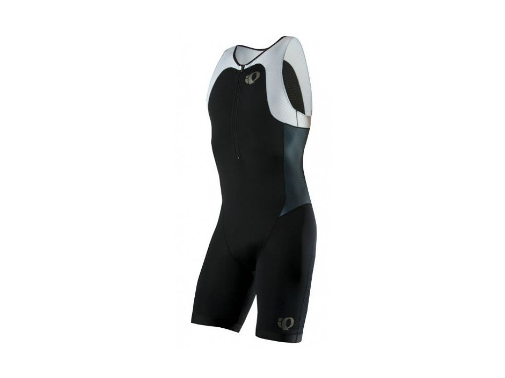 Pearl izumi ELITE TRI IN-R-COOL TRI SUIT - black streak