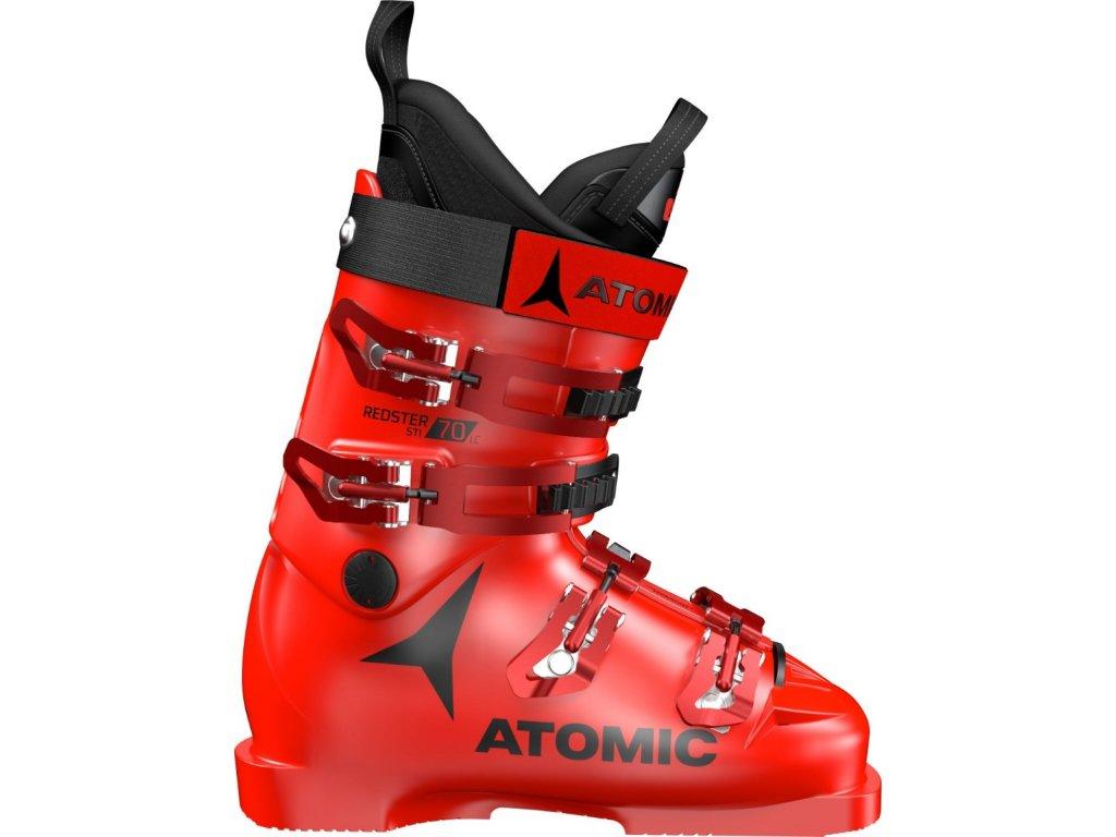 clapari atomic redster sti 70 lc red black 19 20 ae5020800 rosu negru