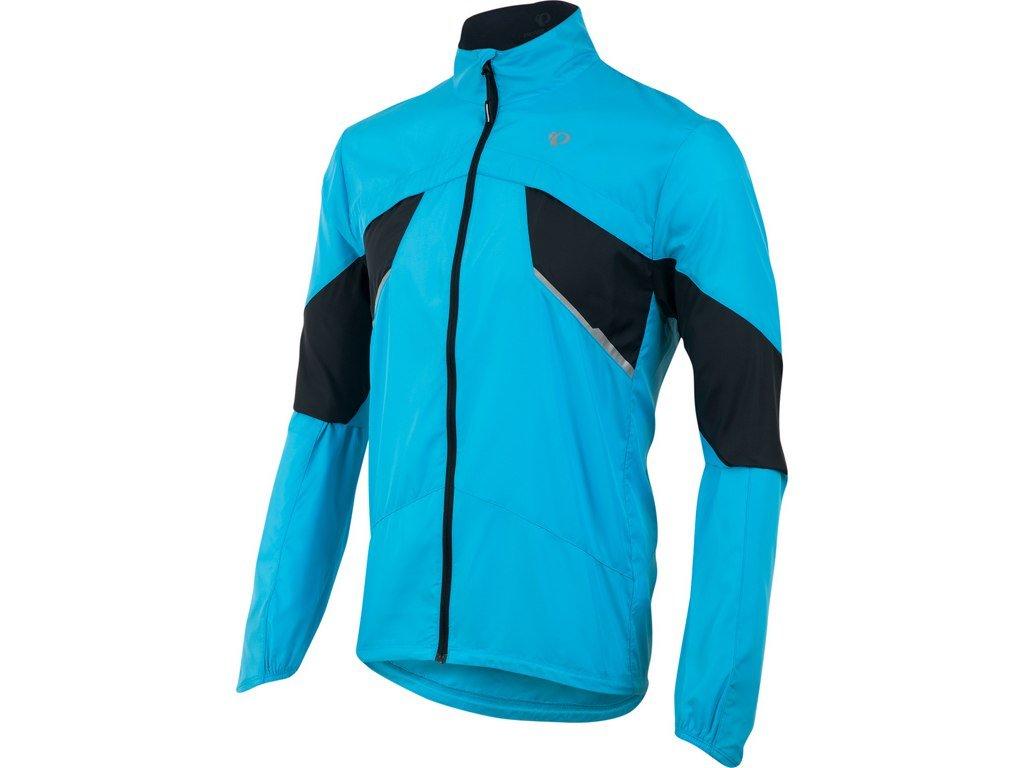 Pearl izumi FLY bunda - modro/černá
