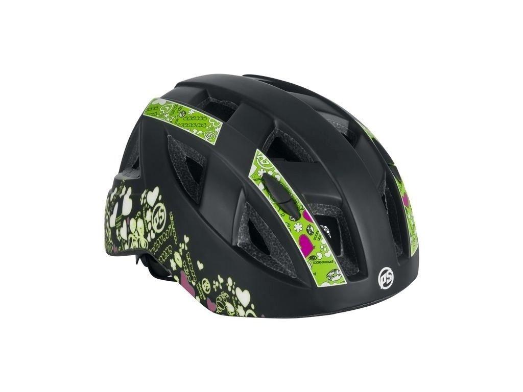 Cyklistická helma Powerslide KIDS PRO Helmet Girl