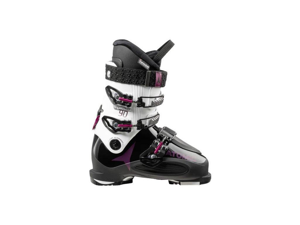 Lyžařské boty Atomic WAYMAKER 90 W 17/18
