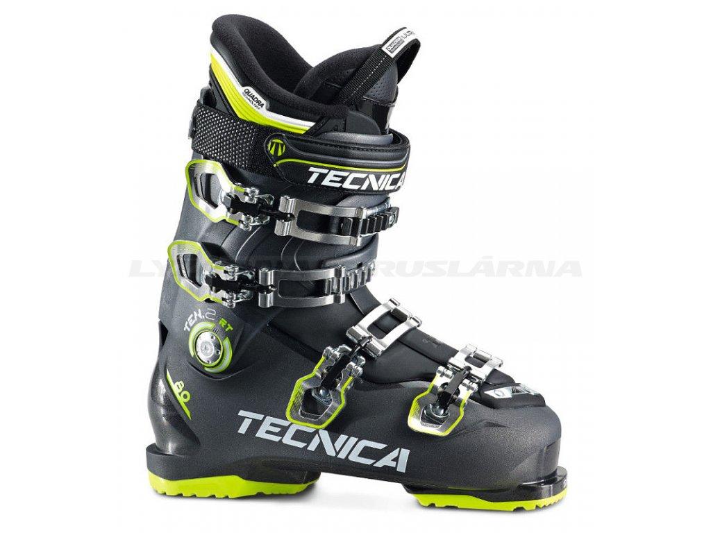 Lyžařské boty Tecnica TEN.2 80 HV RT 17/18