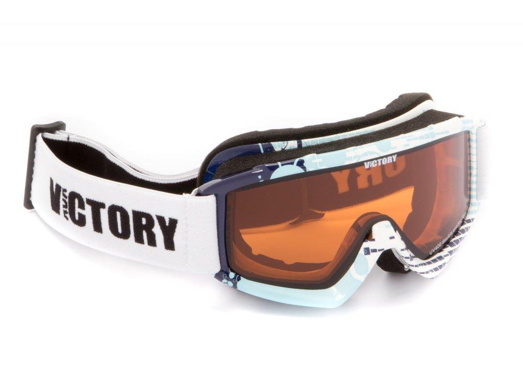 Victory SPV 620 Jr - modrá