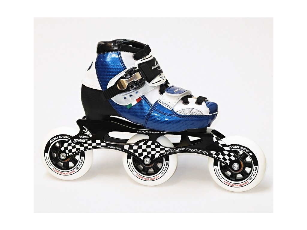 Rollerblade RACEMACHINE Junior