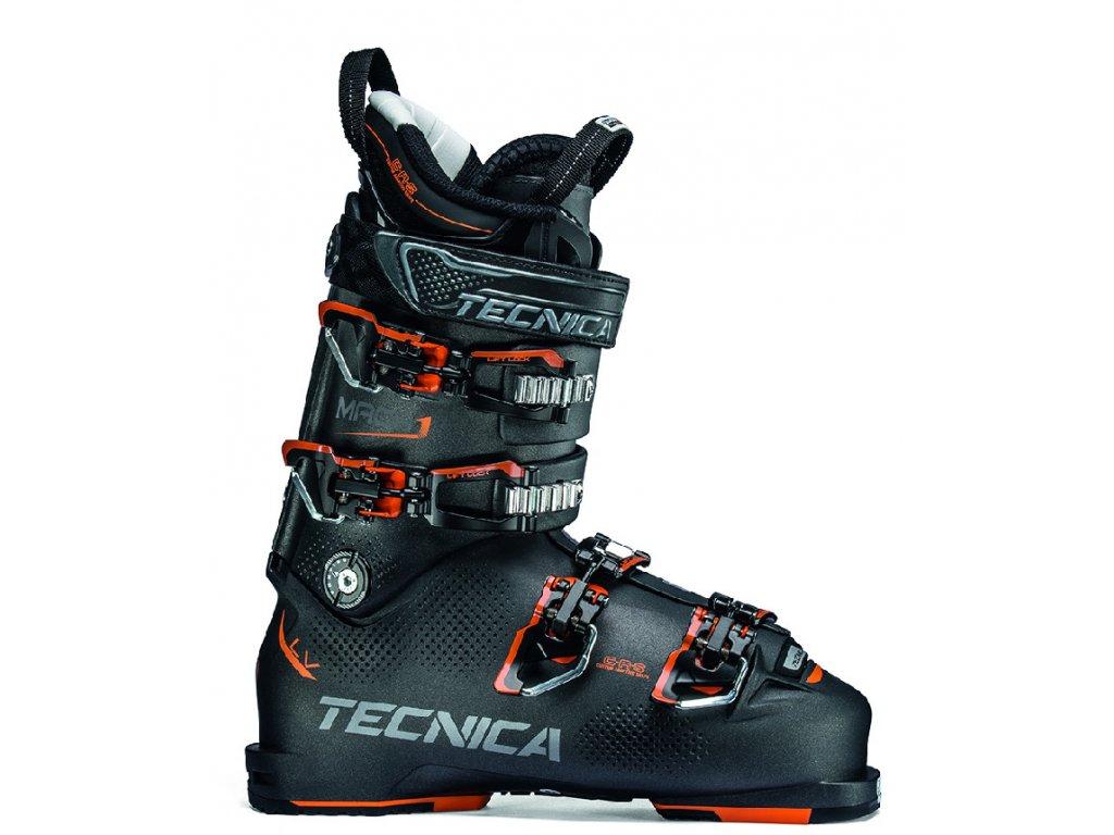 Lyžařské boty Tecnica MACH1 110 LV 18/19