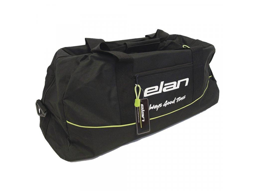 Elan BAG ALWAYS - black/green