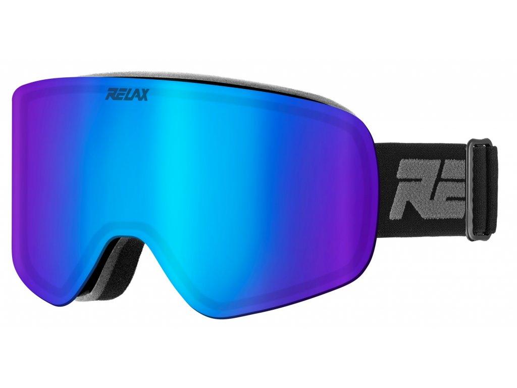 Lyžařské brýle Relax HTG49B FEELIN