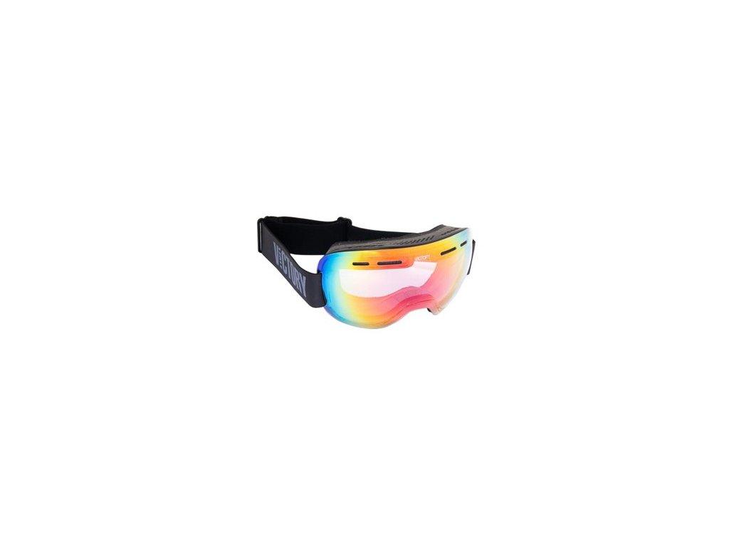 Lyžařské brýle Victory SPV 615E