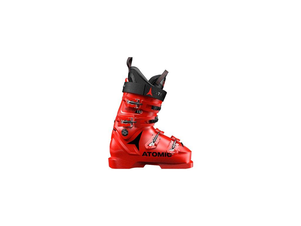 Lyžařské boty Atomic REDSTER WC 110 LC