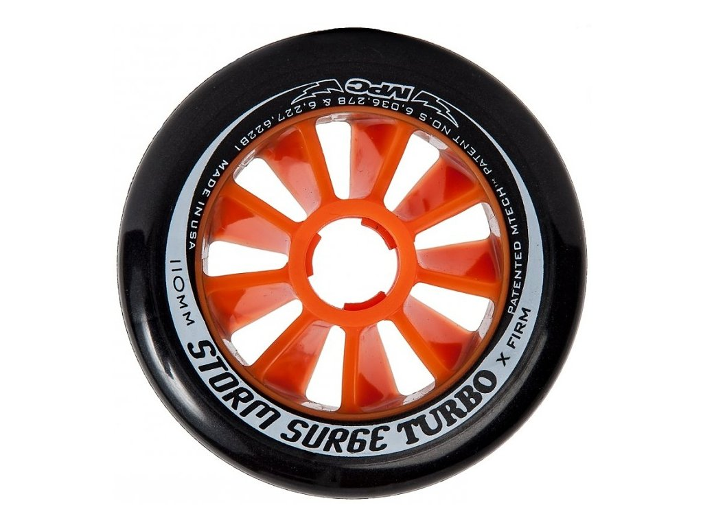 MPC STORM SURGE X-FIRM 110mm