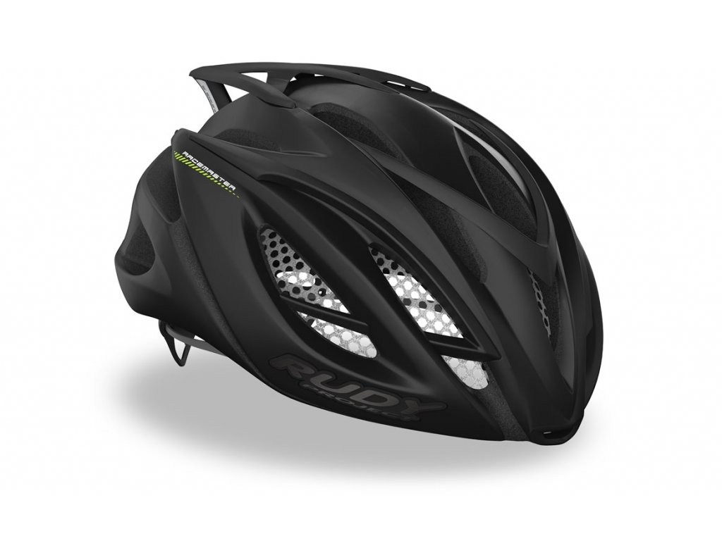 RUDY PROJECT RACEMASTER black stealth