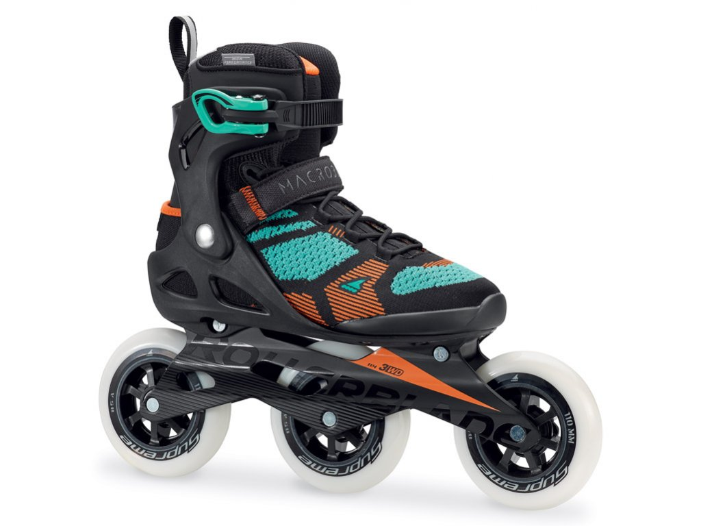 Rollerblade MACROBLADE 110 3WD W 2018