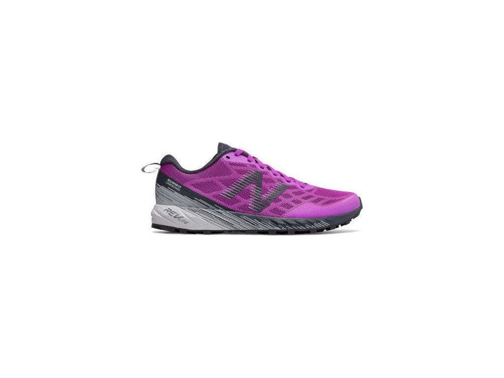 New Balance SUMMIT UNKNOWN - wtunknv fialová vel. EUR 38 2019