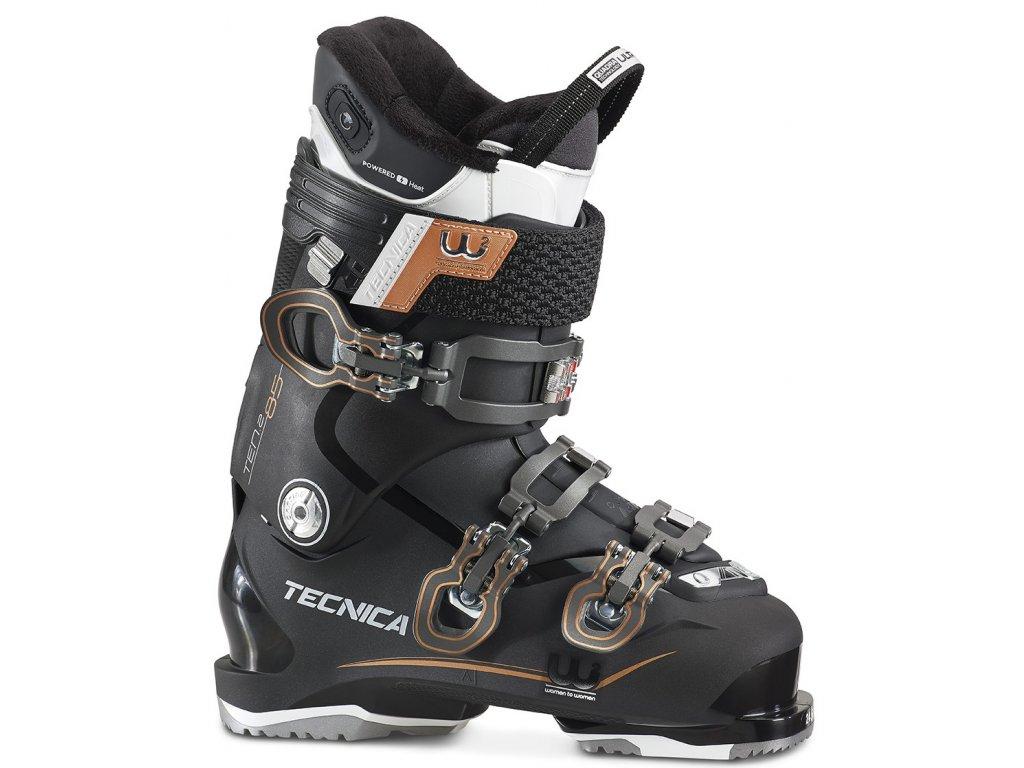 Tecnica TEN.2 85 W C.A. HEAT, BLACK, 17/18