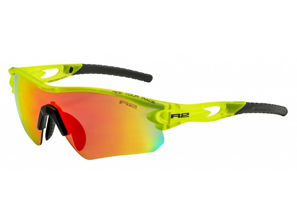 Sportovní brýle R2 AT095C PROOF