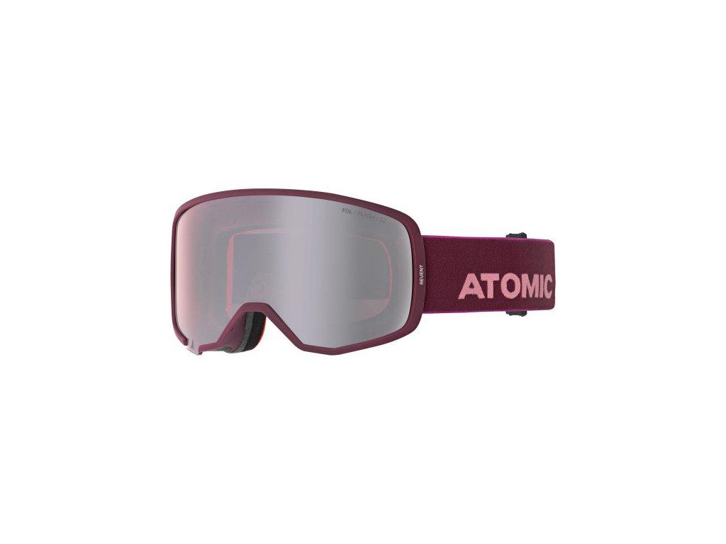Atomic REVENT - rose/night