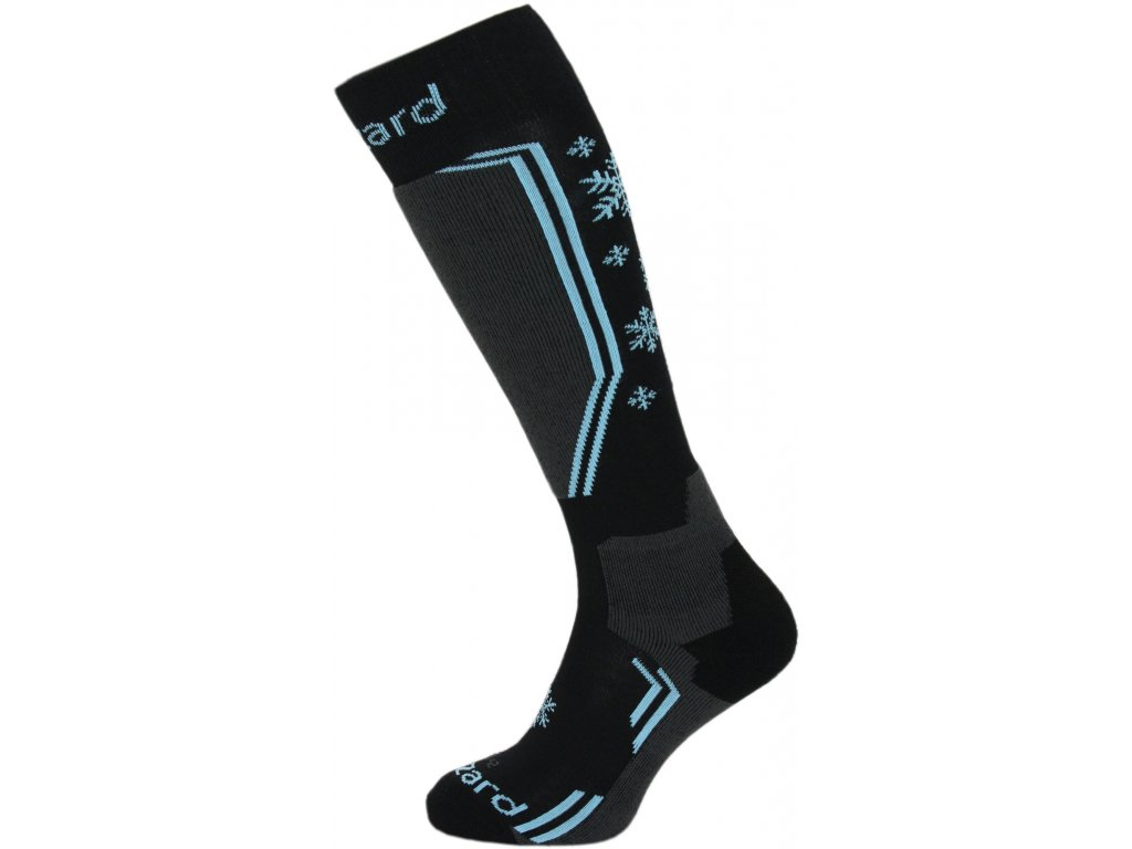 blizzard 180130 viva warm ski socks 0