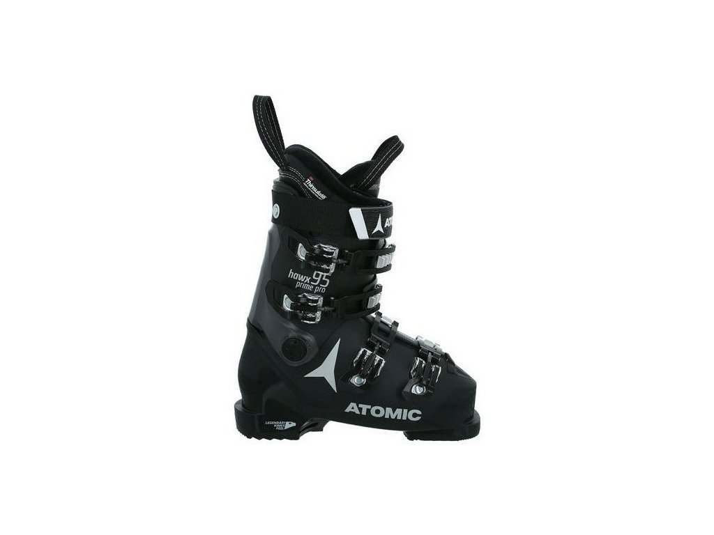 Lyžařské boty Atomic Hawx Prime 95 PRO W purple 19/20