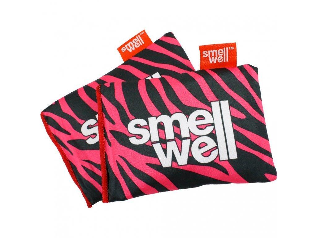 686 smellwell pink zebra