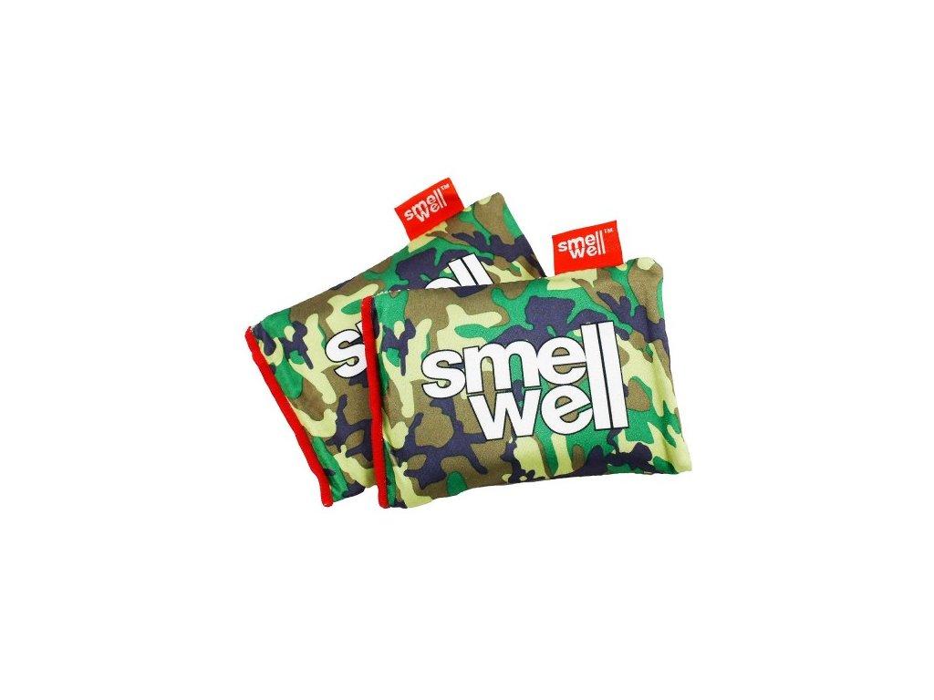 rdn smellwell gc