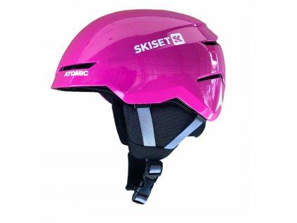 savor jrskiset pink