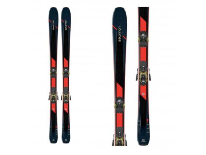 salomon xdr 84 ti warden mnc 13 gold c90