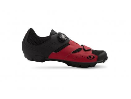 giro tretry cylinder dark red black 2 v