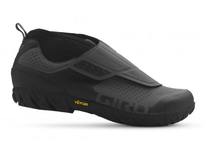 giro tretry terraduro mid dark shadow black v