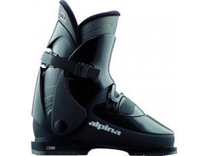 Alpina R4.0, black, 15/16