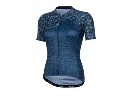 pearl izumi womens elite pursuit short sleeve graphic jersey 349414 14