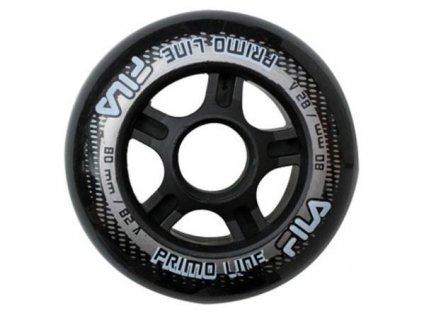 Fila Wheels Set 80mm, 82A 8ks