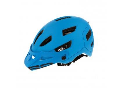 Cyklistická helma R2 ATH31R TRAIL 2.0 Modrá