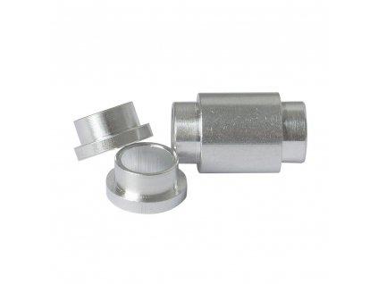 SPACER (10,15/16,5 mm) 8 ks + vymezovací podložky 16 ks, vnitřní průměr 6 mm