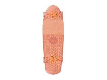 Longboard Powerslide Volten Cruiser Neon Orange