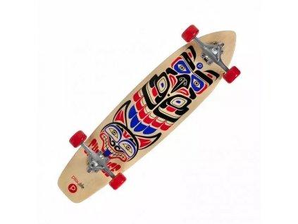 880292 playlife longboard cherokee 2020 view1