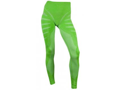 Spyder RECORD WOMEN'S SEAMLESS PANT green