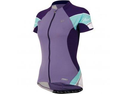 Cyklistický dres Pearl izumi ELITE JERSEY W purple