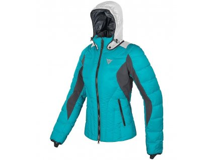 Dainese SESTRIERE CORE JACKET LADY - blue ocean/anthracite