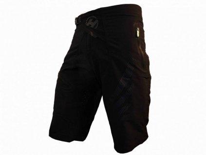 Cyklistické kraťasy HAVEN Energizer black