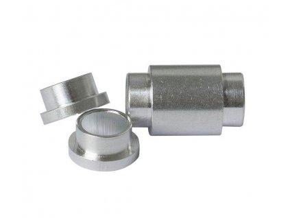 Tempish SPACER (10,15/16,5 mm) 8 ks + vymezovací podložky 16 ks (vnitřní průměr 6 mm)