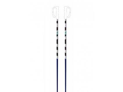 Lyžařské hole Roxy BONBON Junior, blue/black/white, 17/18