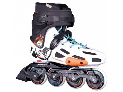 Rollerblade TWS 80 (Twister)