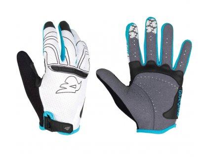 Cyklistické rukavice Bluegrass LYNX