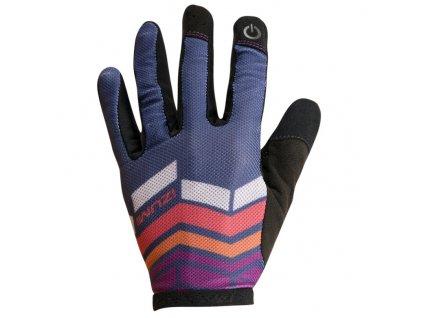 Cyklistické rukavice Pearl izumi DIVIDE W rukavice