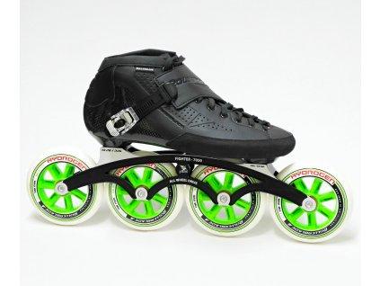 Rollerblade POWERBLADE 4x110