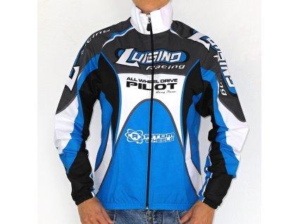 Luigino RACE JACKET